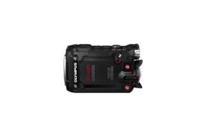 Нові Екшн-камери Olympus