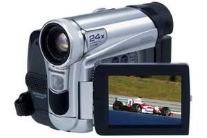 Відеокамери, відеотехніка