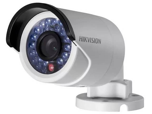 Внешние камеры Hikvision- объявление о продаже  в Киеве