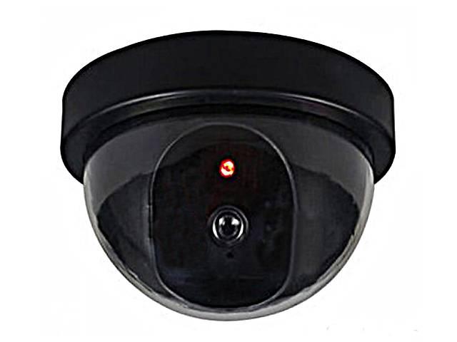 бу Видео камера для наблюдения «Security Camera» (муляж) в Черкассах