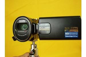 б/в Відеокамери Samsung