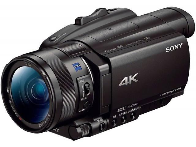 продам Видеокамера Sony FDR-AX700 бу в Харькове