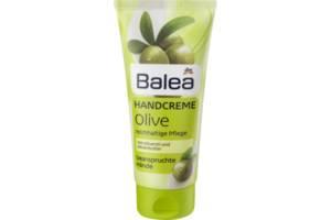 Средства ухода за руками и ногтями Balea