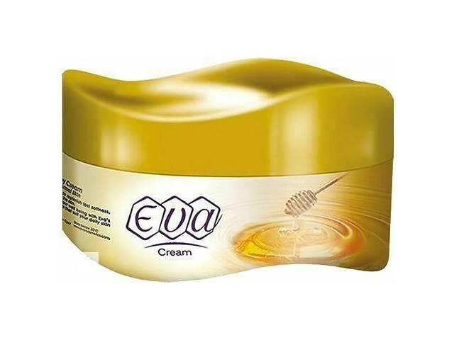 продам Kрем Eva Cosmetics для нормальної шкіри (Спеціальний медовий) 170 грам бу в Черкасах