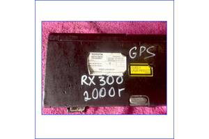 CD Changer — Lexus RX300 Pioneer 86270-48020