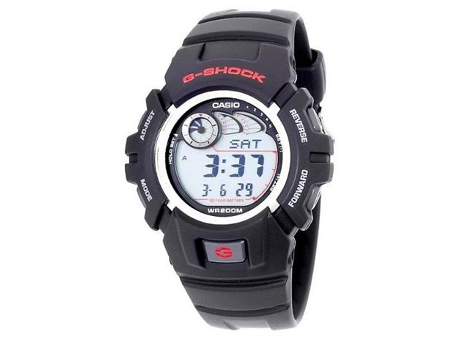 купить бу Часы Casio G-2900F-1 G-Shock в Киеве