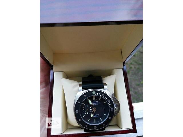 продам Часы Panerai submersible бу в Харькове