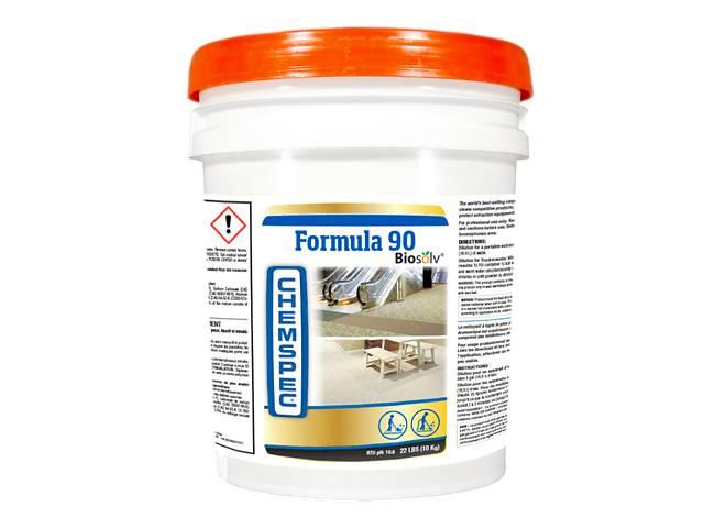 купить бу Chemspec Formula 90 Powder 10 кг. (Формула 90).  в Одессе