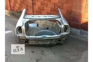Четверти автомобиля Skoda SuperB