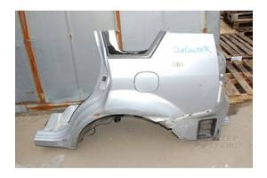 б/у Четверти автомобиля Mitsubishi Outlander XL
