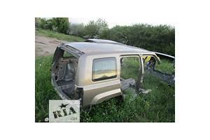 б/у Четверти автомобиля Jeep Patriot