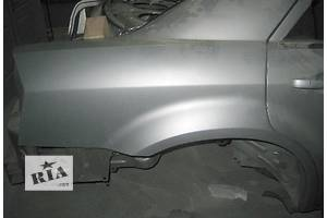 б/у Четверти автомобиля Chrysler 300 С
