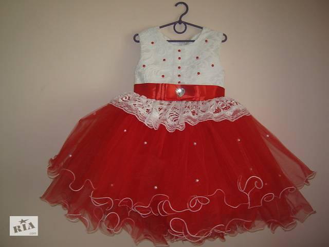 Дитяча сукня для дівчаток 2-3 роки - Дитячий одяг в Чернівцях на RIA.com 899a1e6687d61