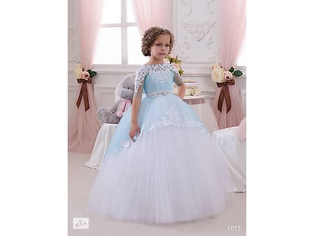 9949f7fe69ccaf продам Детские Бальные Платья для Ваших Маленьких Принцесс! бу в Чернівцях