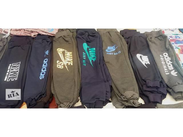 купить бу Дитячі спортивні штани для хлопчиків і дівчаток зростання 92-152  см (вік 42297a3c5675d
