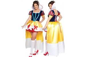 Новые Карнавальные костюмы