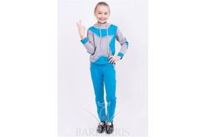 Новые Детские спортивные костюмы Barbarris