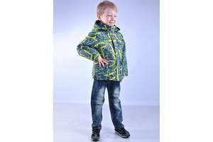 Новые Детские демисезонные куртки Kiko