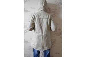 б/у Детские осенние куртки Grace