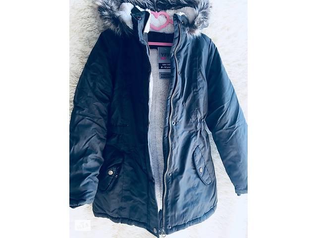 Куртка зима для дівчинки - Дитячий одяг в Львові на RIA.com 57a1134572717