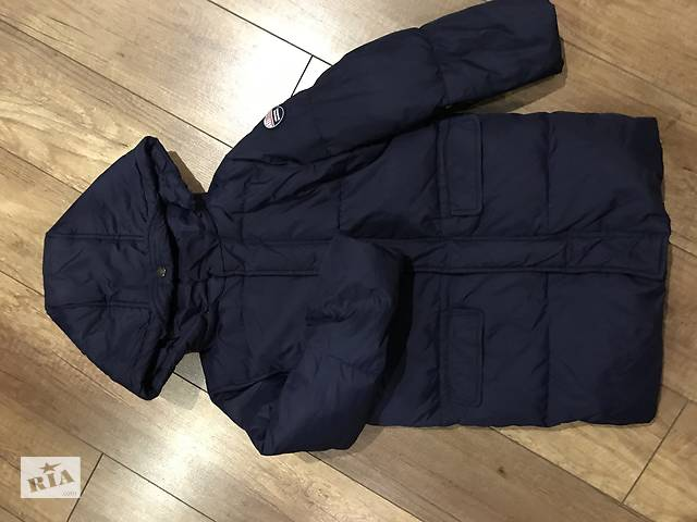 бу Куртка зимняя для мальчика  в Каменском (Днепродзержинск)