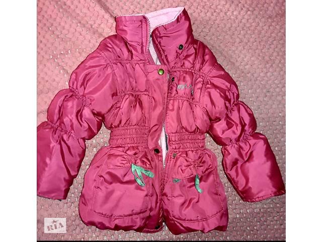купить бу курточка зимняя в Одессе
