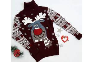 Новые Детские свитера