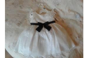 б/в Дитячі нарядні сукні
