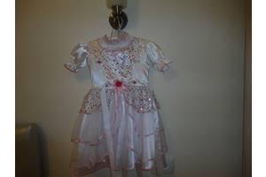 c79919e4374 Детское нарядное платье Винница  купить новые и бу Нарядные платья ...