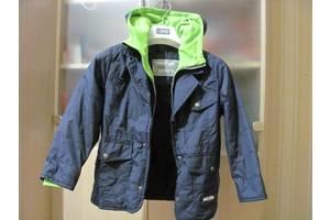 б/у Детские демисезонные куртки Lenne