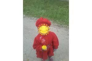 б/у Детские пальто
