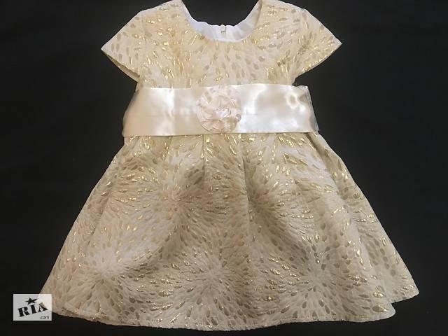 купить бу Святкове плаття на дівчинку від 1 dad2bab18bf6c