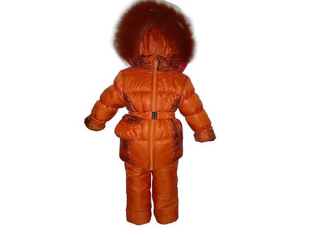 Зимовий комбінезон на дівчинку 2 - 3 роки - Дитячий одяг в Харкові ... c36bbae9a77c7
