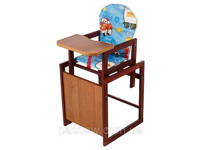 бу Детский стульчик-трансформер для кормления в Николаеве