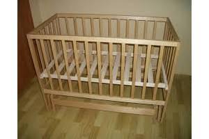 б/у Кровати для новорожденных Мебельная фабрика Вика