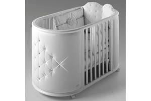 Нові Дитячі ліжка трансформери Baby Design