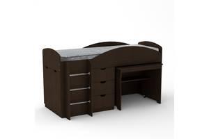 Новые Детские кроватки для новорожденных Компанит