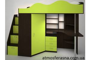 Новые мебель для детской комнаты