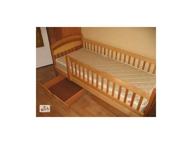кровать Карина с матрасом и ящиками- объявление о продаже  в Виннице