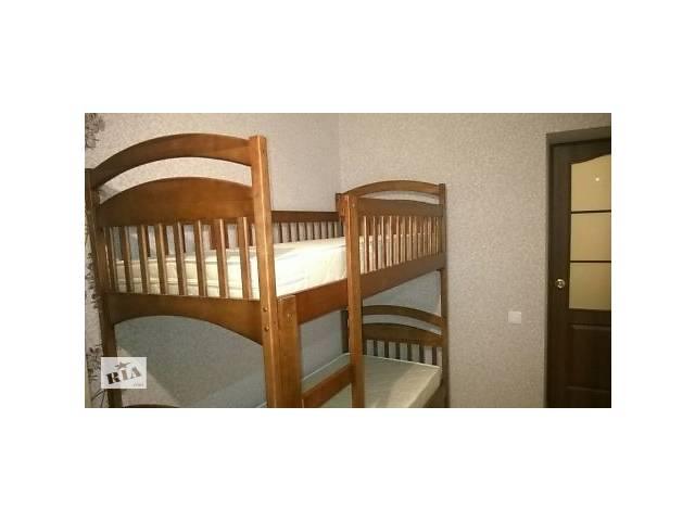Кровать Карина с ящиками и матрасами- объявление о продаже  в Виннице