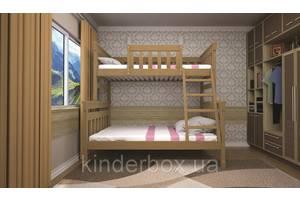 Нові Дитячі ліжка трансформери ТИС