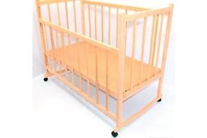 Ліжечка для новонароджених