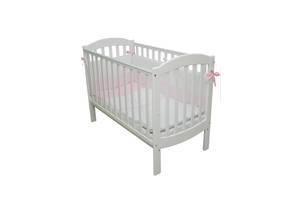 б/в Ліжечка для новонароджених Верес
