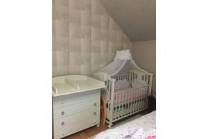 Детские кроватки для новорожденных Chicco