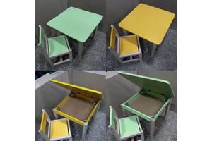 Новые Детские письменные столы