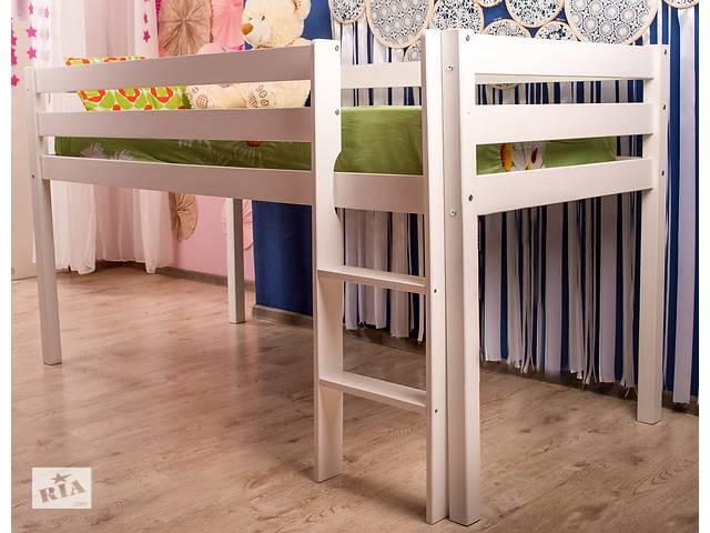 купить бу Подростковая кровать в Одессе