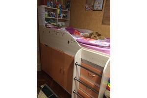 б/у Детская мебель Мебель-Сервис