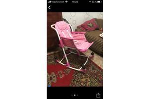 б/в Дитячі стільці