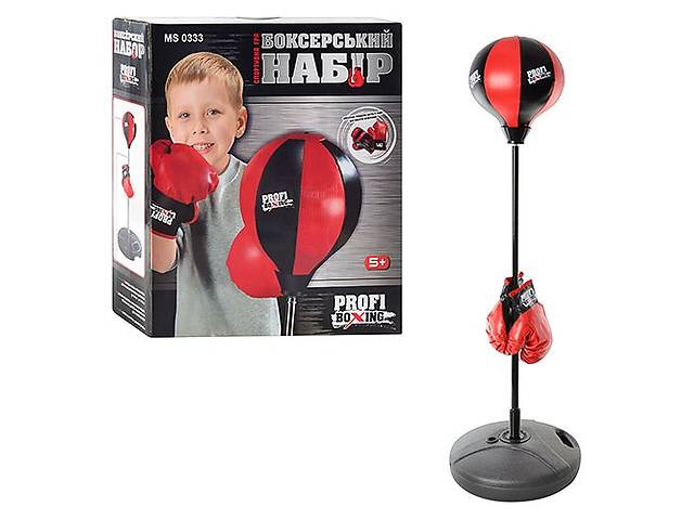 продам Боксерский набор MS 0333 бу в Харькове