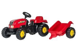 Детский транспорт Rolly Toys